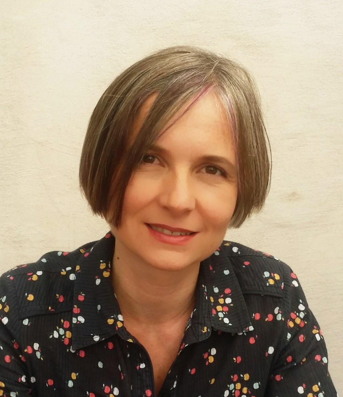 Andrea Mayr-Stalder