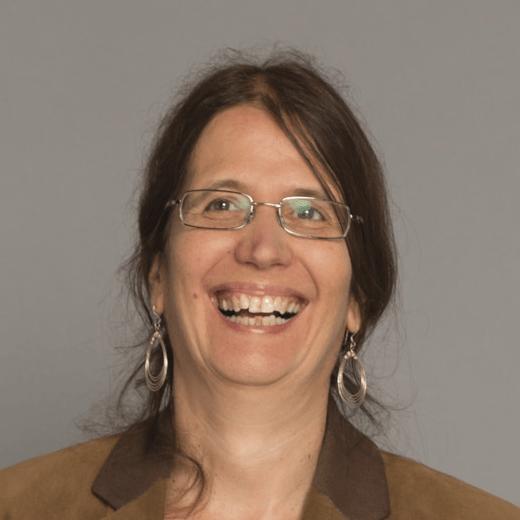 Jutta Pauschenwein