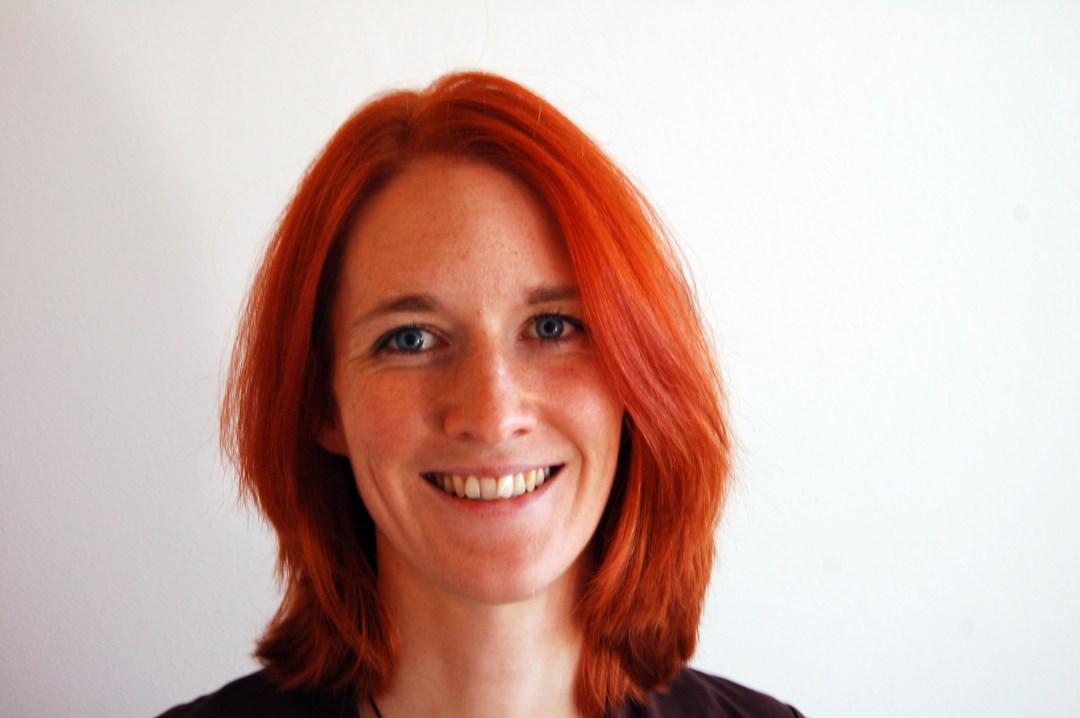 Laura Bergmann