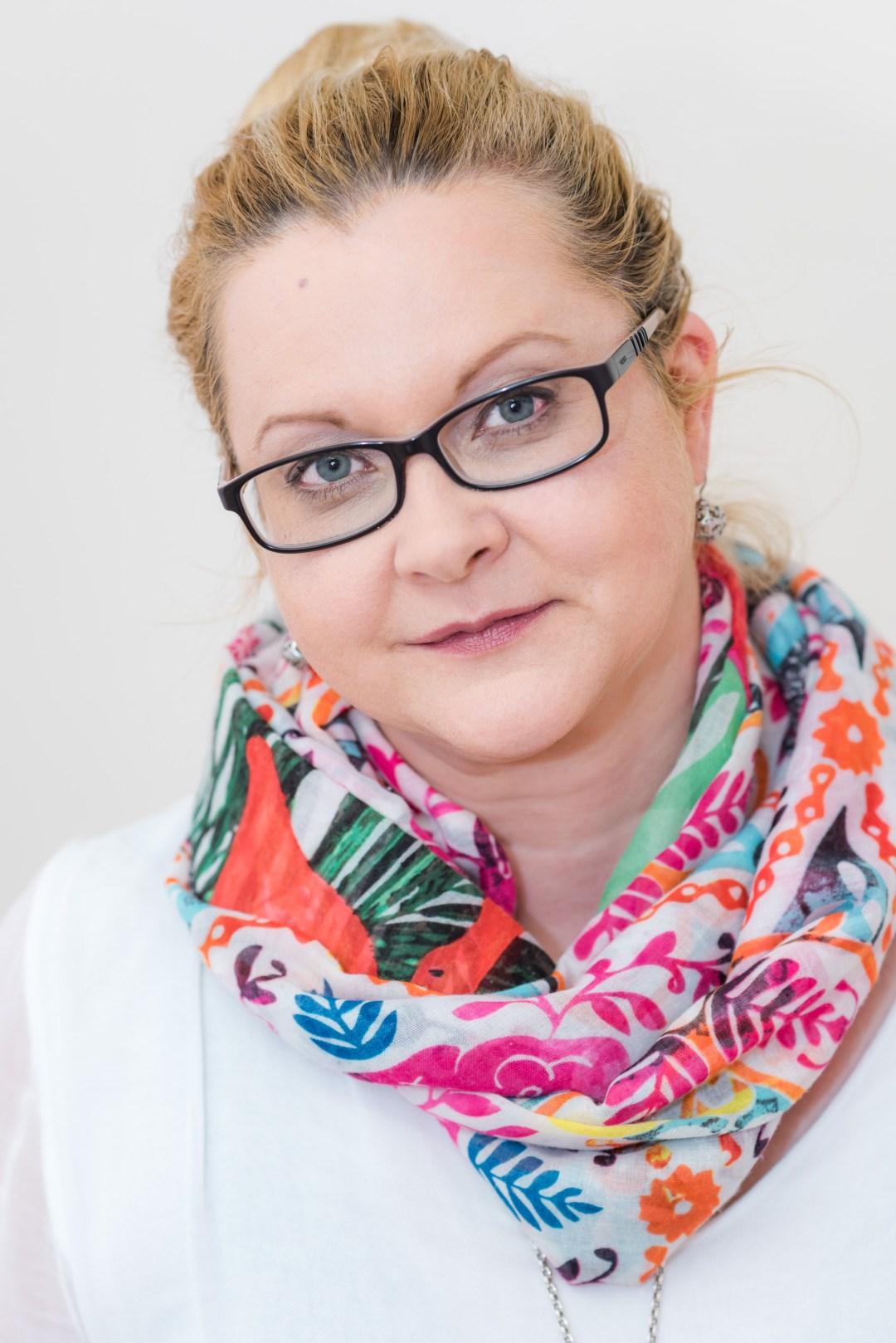 Michaela Liebhart-Gundacker