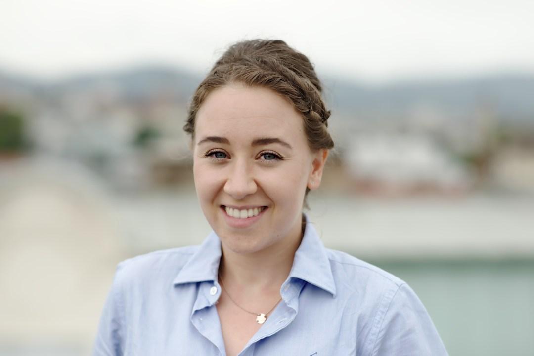 Sandra Plomer, BA
