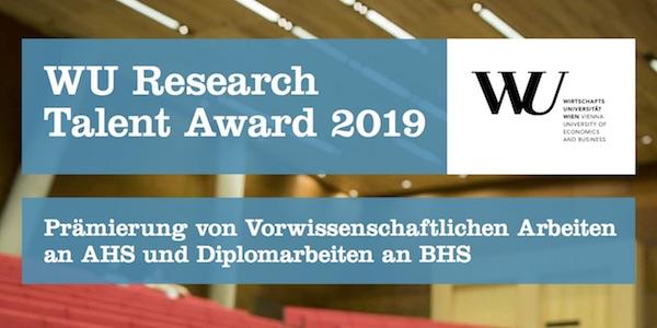 Bild: Wirtschaftsuniversität Wien