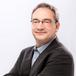 André Thomas