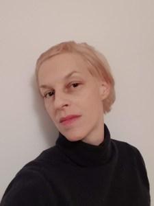 Alexandra Holzer
