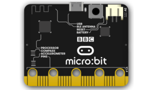 eLectures #microbit