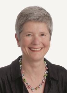Monika Wyss