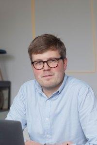 Daniel Wilkens