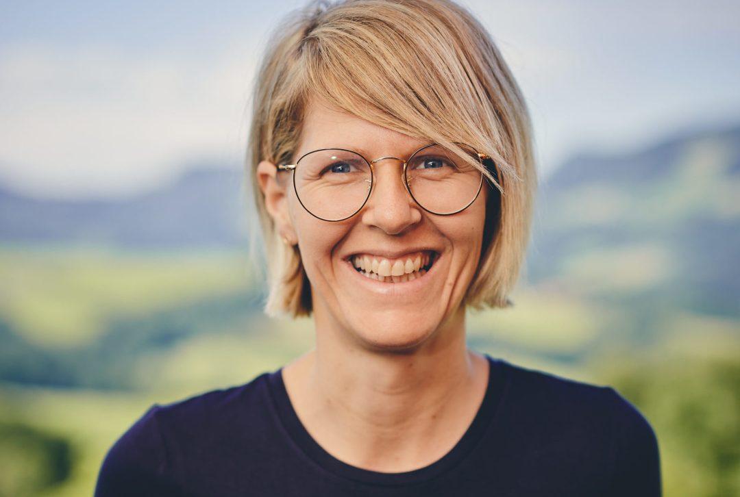 Susanne Aichinger, MA CC-BY Susanne Aichinger