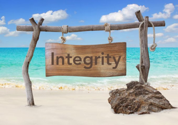 Virtue of Integrity - Virtues For Life