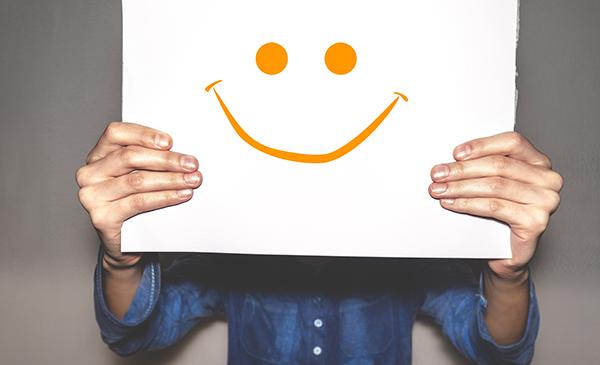 5 Ways to Feel Happier
