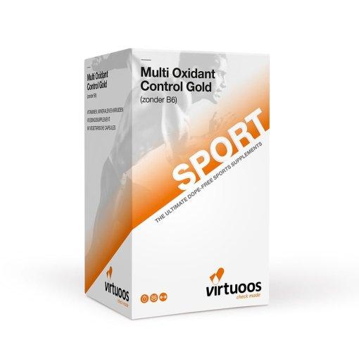 Multi Oxidant Control Gold