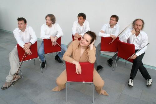 New Classic Ensemble Vienna