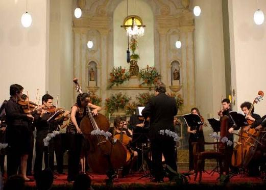 Virtuosi Gravatá em 2010