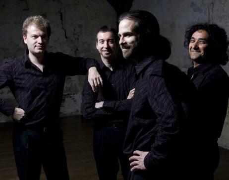 Le-Quatuor-Caliente1