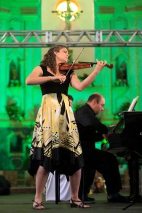 Foto: Flora PimentelData: 21-07-2012Assunto: IV virtuosi de gravata.