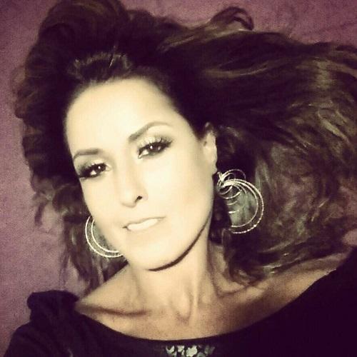 Adriana Clis por Tiago Lima