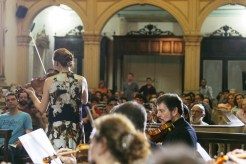 Virtuosi XIX - Igreja - Dia 5 (16)
