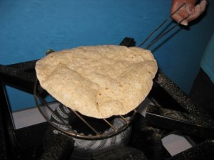 Roti is more than food - it is cosmic balance 4