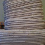 Tins versus baskets - proofing sourdough bread 2