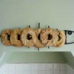 Emmeline's cracker bread fish 1