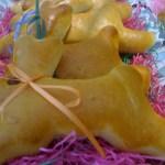 The Easter Bun Bunny 1