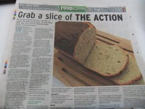 1. The Epsom Bakehouse Surrey Mirror RBW recipe
