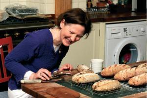 Bread as a social enterprise