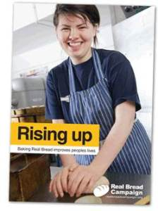 Rising Up - a major new publication from The Real Bread Campaign