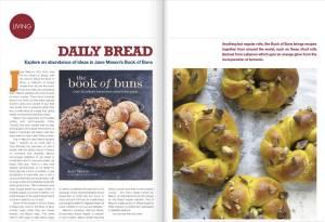 Desang Magazine, an excellent resource for Diabetics