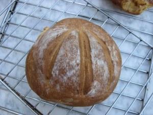 Buttermilk Bread (from the MLOVE Con-Festival kitchen) 2