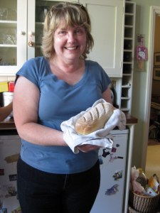 Learning to bake bread with Virtuous Bread 4