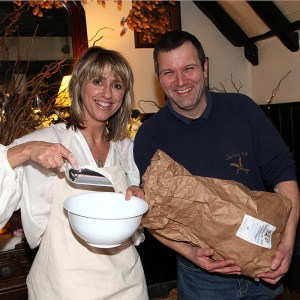 The Ultimate Ploughman's Loaf - A Blaby Bake Off! 2