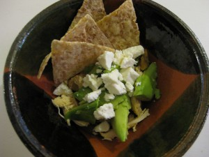 how do i make mexican sopa di tortilla, recipe for sopa di tortilla, recipe for tortilla soup, easy recipe for tortilla soup