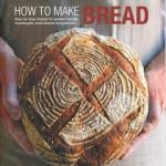 top five bread books, top five books on bread
