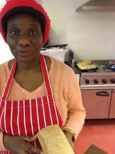 Learn to bake bread in London, Learn to bake bread in the UK, social enterprise through bread, virtuous bread