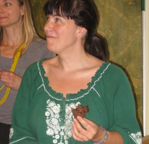 Courses for setting up a home baking business