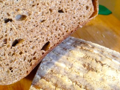 A two country bread tour and not a hole in sight 1