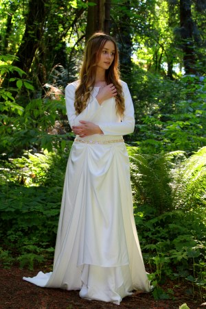 Medieval Gown Archives - Virtuous Prom