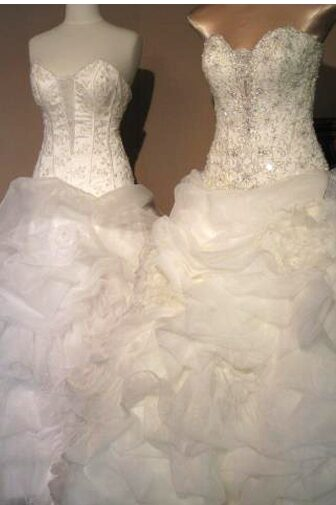 Counterfeit Wedding Dress