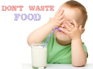 Don't-Waste-Food