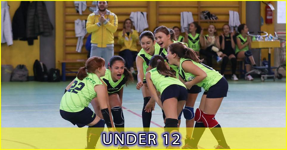 U12: Cermenate - Mozzatese