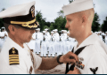 US Navy Recruiting Application