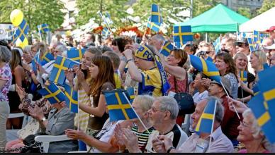 Sweden Visa Apply
