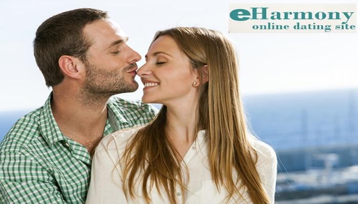 Dating site eHarmony