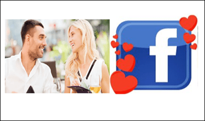 Search for singles on facebook