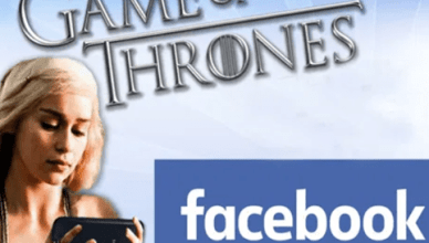 Game of Thrones Messenger Games