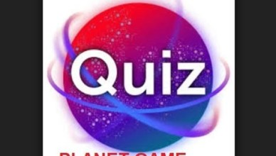 Messenger Quiz Planet Game