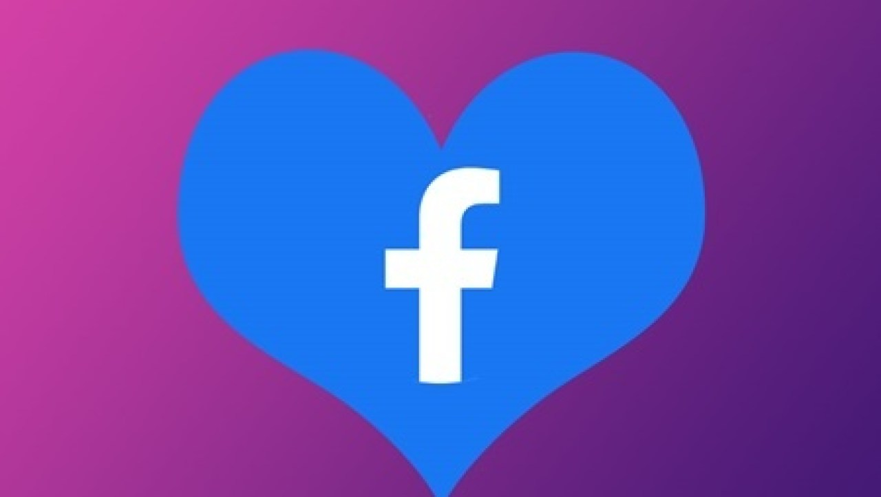 Facebook dating site web -
