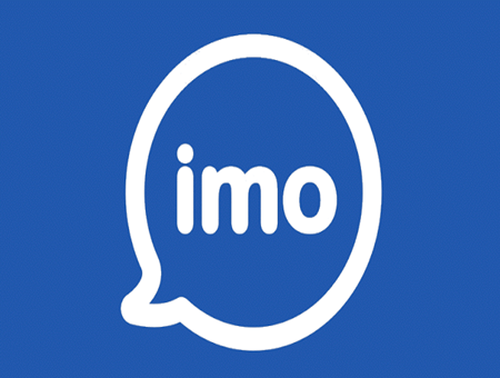 Imo Messenger App for instant messaging