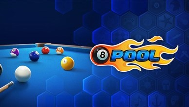 8 Ball Pool free Game On Facebook Online